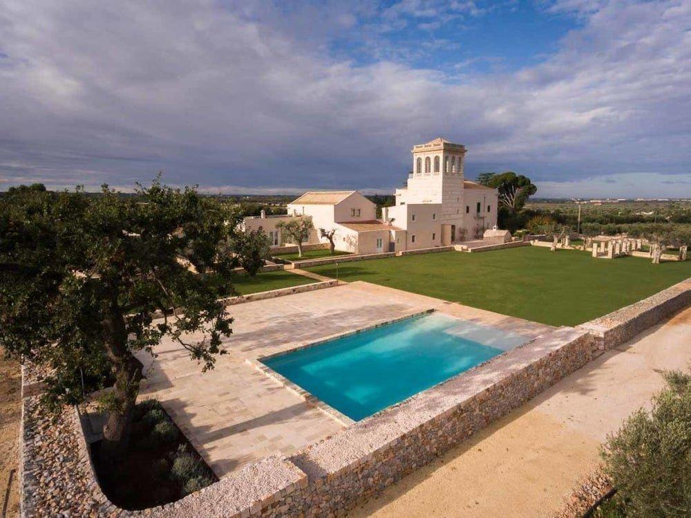 Mazzarelli Creative Resort, Polignano A Mare Image 1