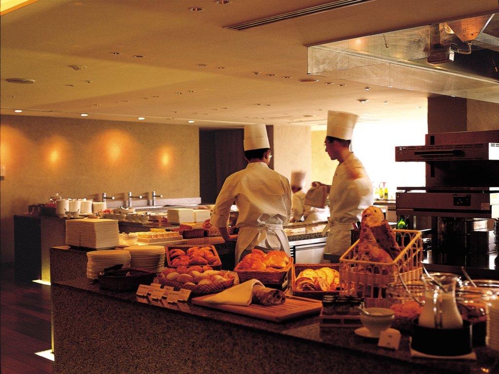 Hyatt Regency Hakone Resort And Spa, Kanagawa Image 10