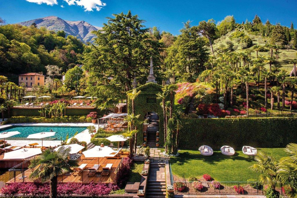 Grand Hotel Tremezzo Image 4