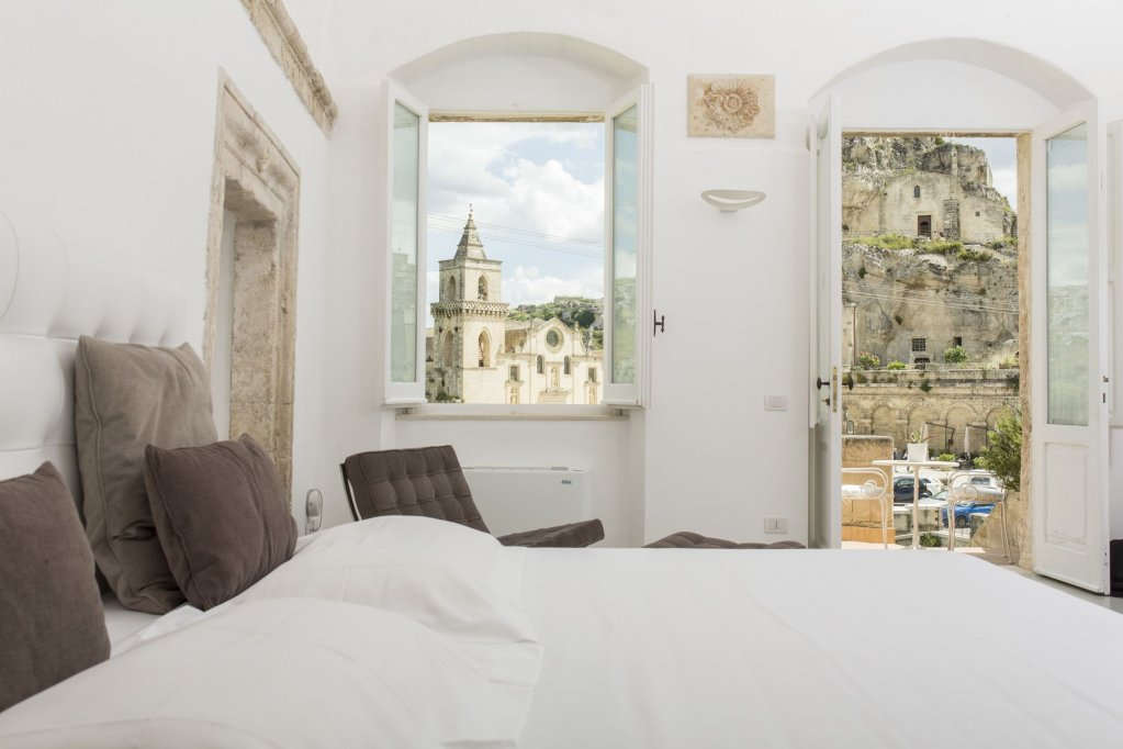 Sant'angelo Luxury Resort, Matera Image 1