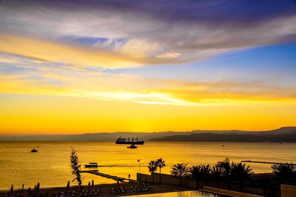 Kempinski Hotel Aqaba Red Sea Image 9