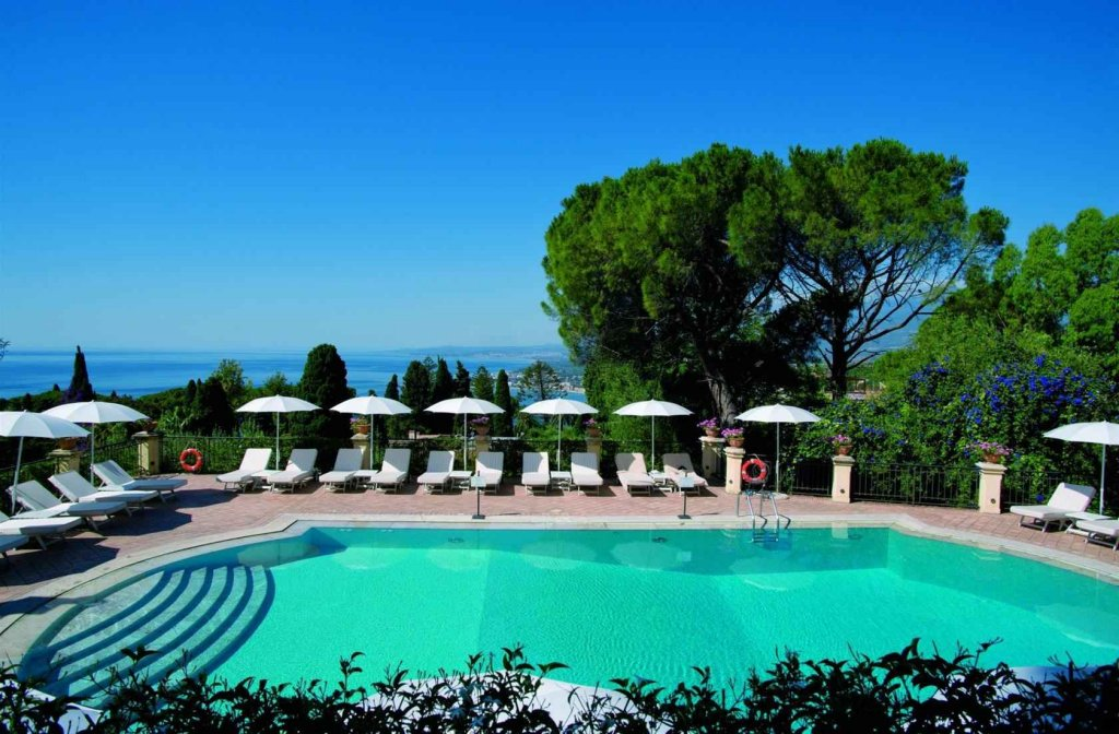 Belmond Grand Hotel Timeo, Taormina Image 3