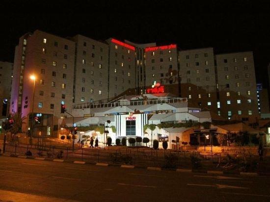 Jerusalem Gate Hotel Image 22