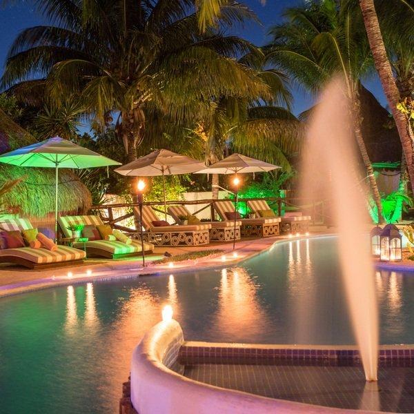 Casasandra Boutique Hotel, Isla Holbox Image 42