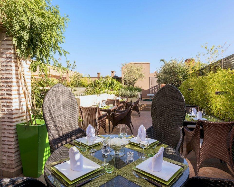 Riad Idra, Marrakech Image 13