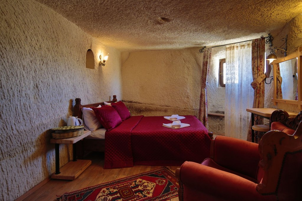 Panoramic Cave Hotel, Goreme Image 19