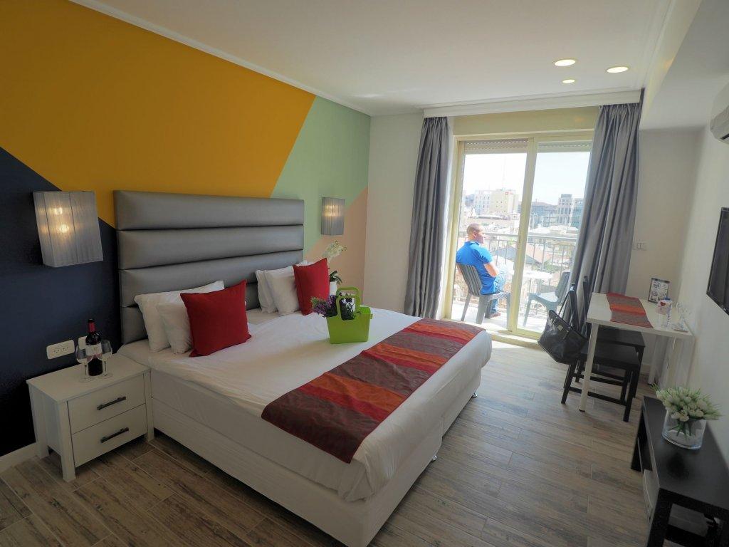 Paamonim Jerusalem Hotel Image 9