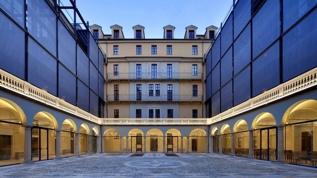 Nh Collection Torino Piazza Carlina Image 1