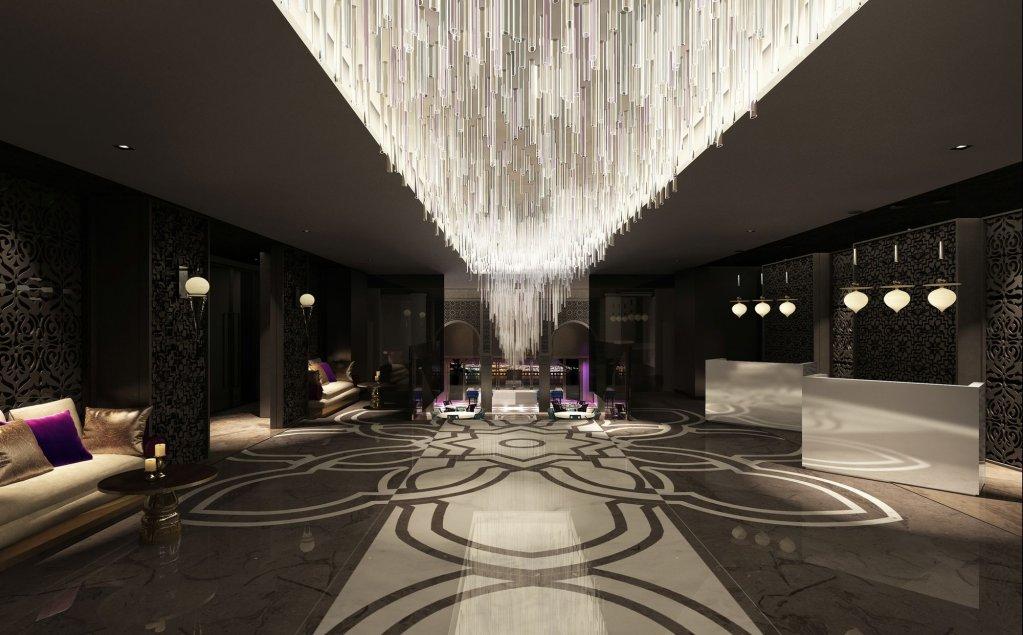 Al Manara, A Luxury Collection Hotel, Aqaba Image 17