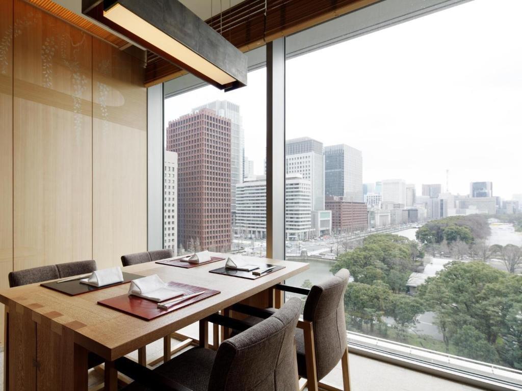 Palace Hotel Tokyo Image 18