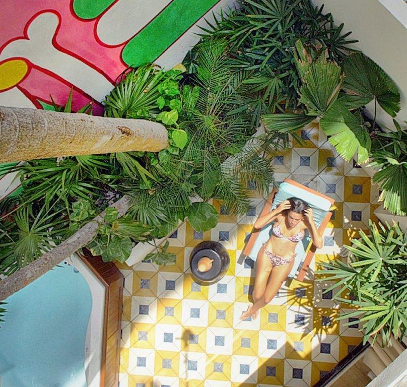 Morgana Hotel Boutique, Playa Del Carmen Image 12