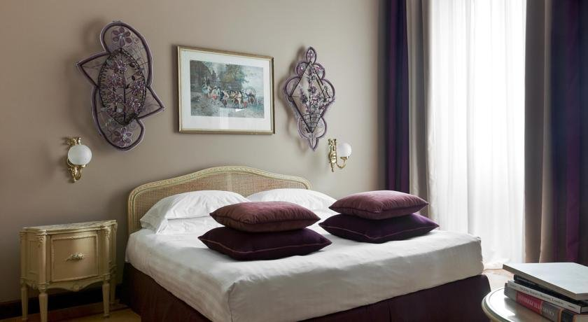 Grand Hotel Et De Milan Image 7