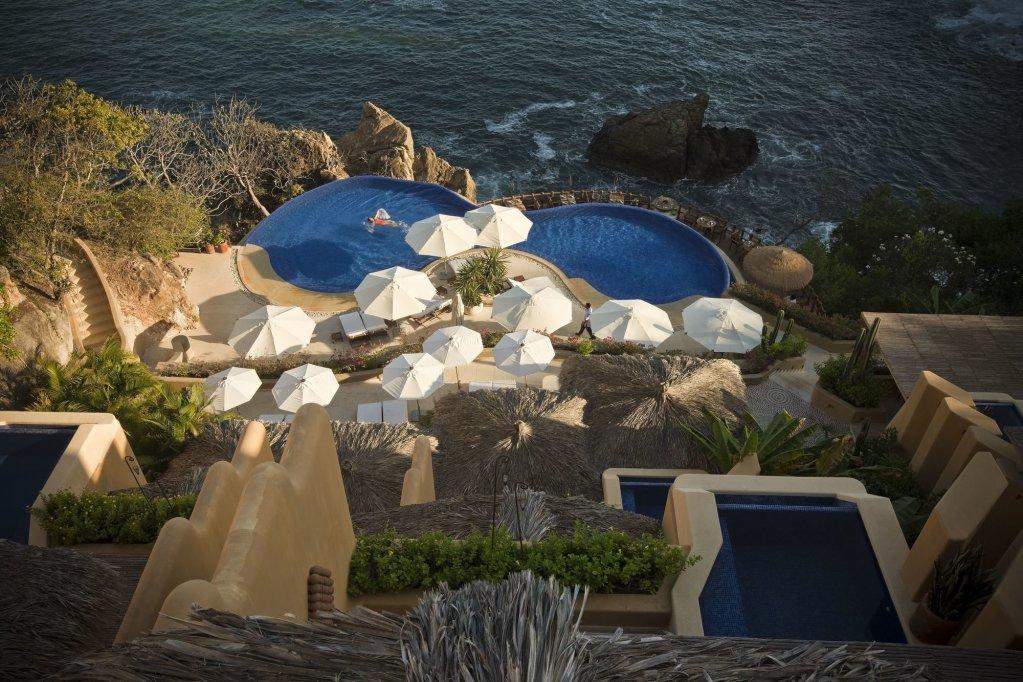 Cala De Mar Resort & Spa Ixtapa Image 43