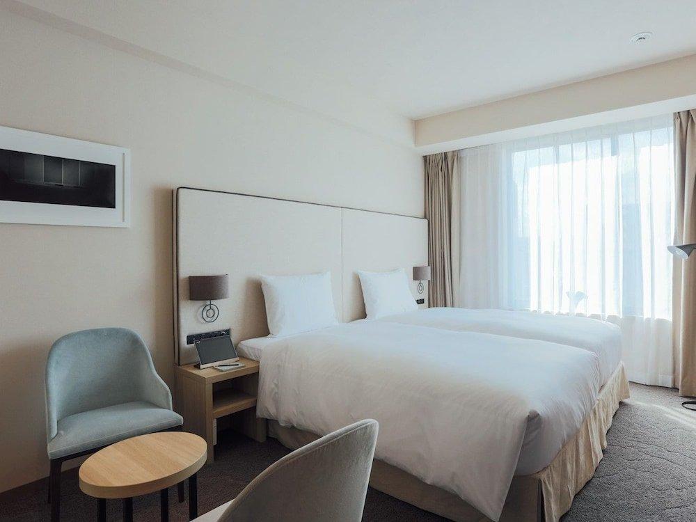 Nohga Hotel Ueno Tokyo Image 3