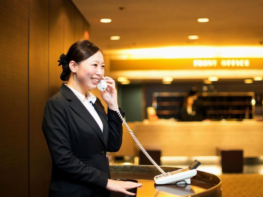 Miyako Hotel Hakata, Fukuoka Image 3