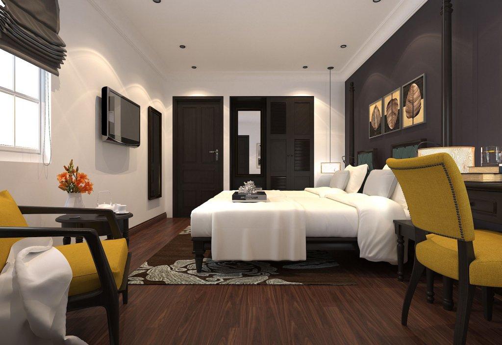 Shining Boutique Hotel & Spa, Hanoi Image 9