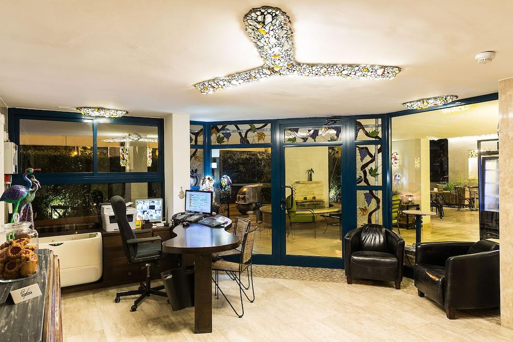 Arbel Suites Hotel, Tel Aviv Image 13