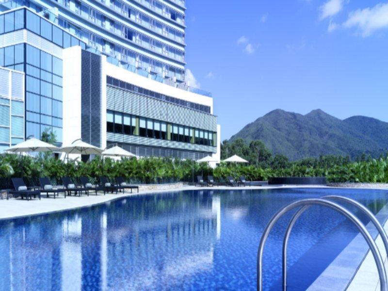Hyatt Regency Hong Kong Image 0