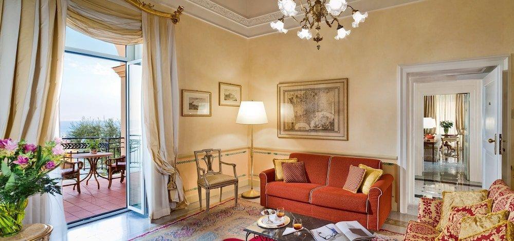 Grand Hotel Excelsior Vittoria, Sorrento Image 44