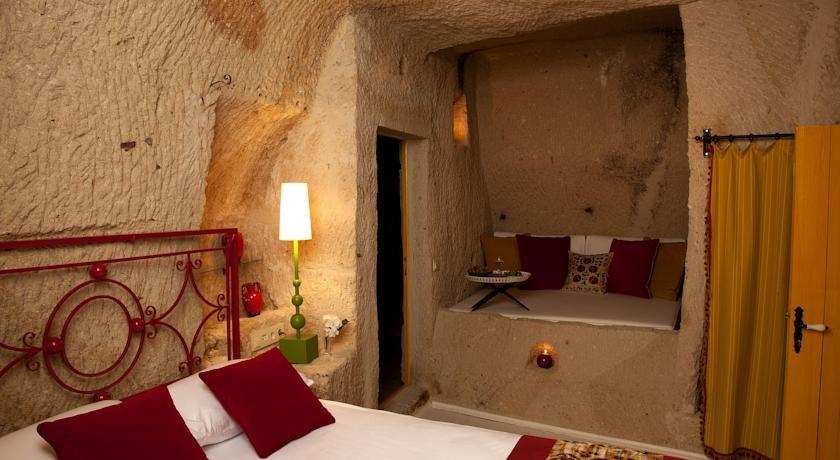 Hezen Cave Hotel, Nevsehir Image 15