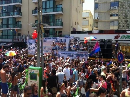 Gordon Inn, Tel Aviv Image 34