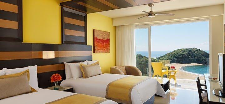 Secrets Huatulco Resort & Spa Image 3