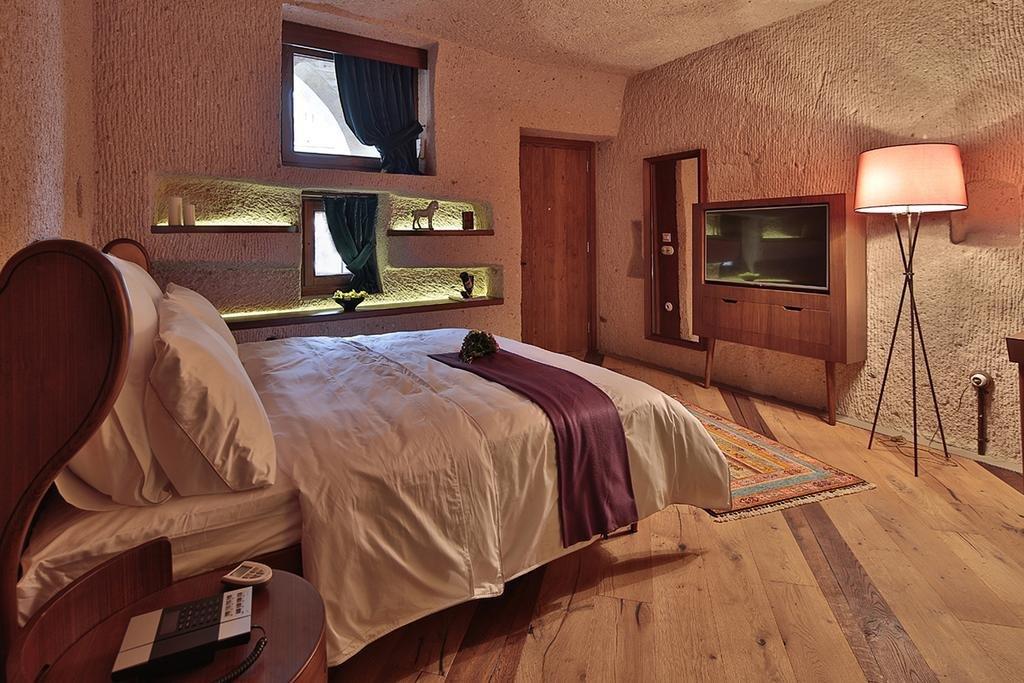 Ariana Sustainable Luxury Lodge - Special Class, Uchisar Image 22