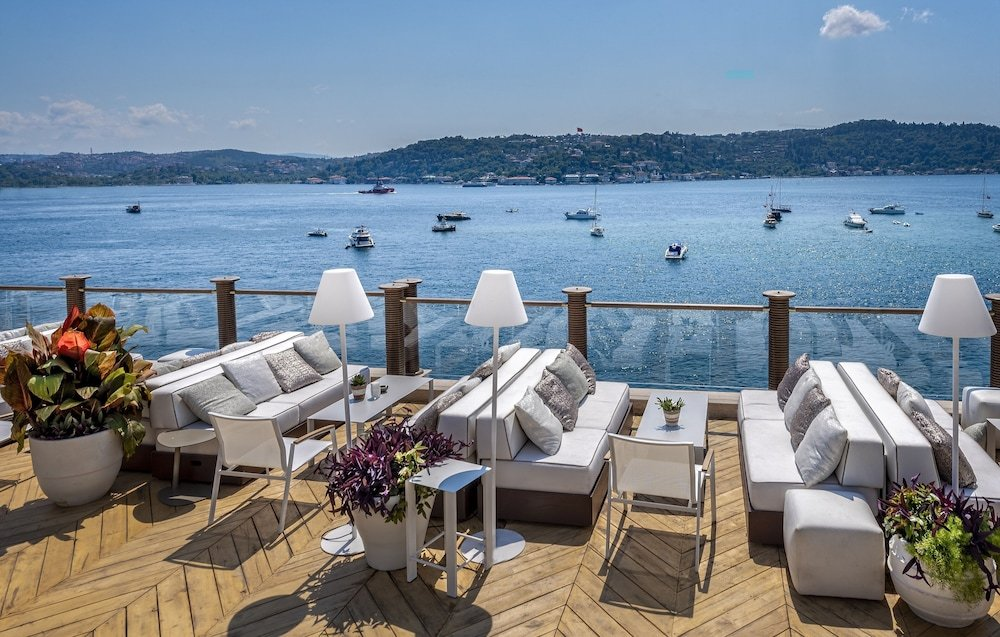 Bebek Hotel By The Stay Collection Adults Only, Istanbul Image 24
