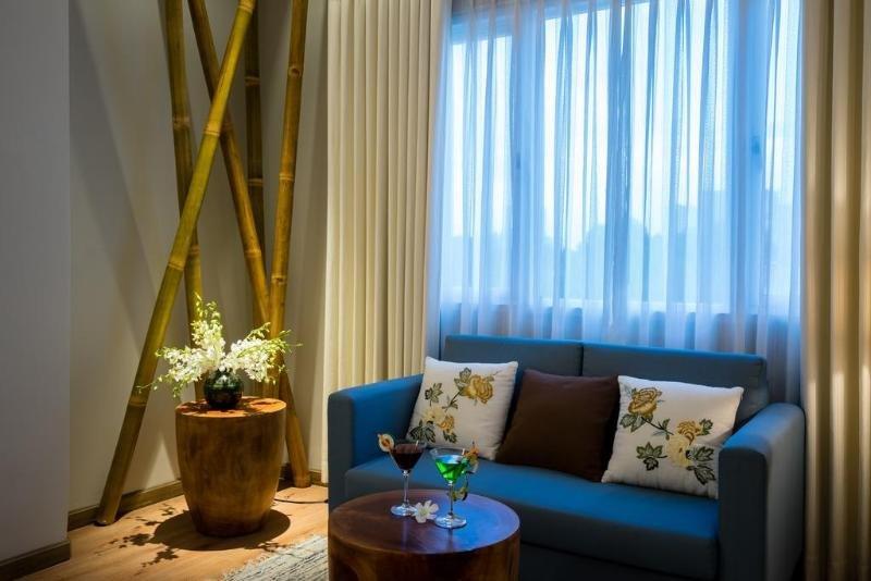 Silverland Yen Hotel, Ho Chi Minh City Image 2