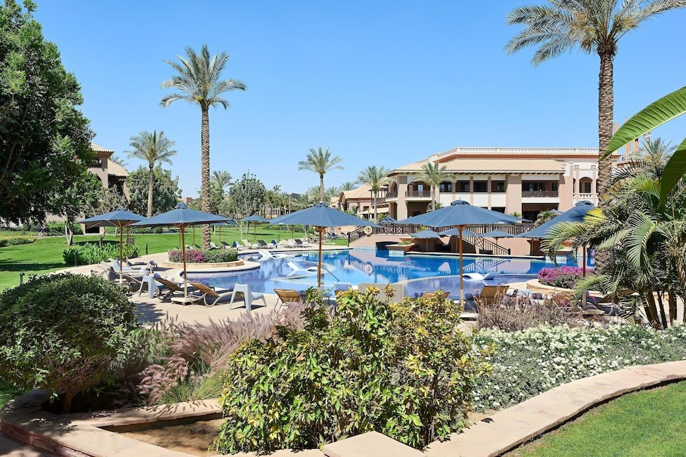 The Westin Cairo Golf Resort & Spa, Katameya Dunes, Cairo Image 22
