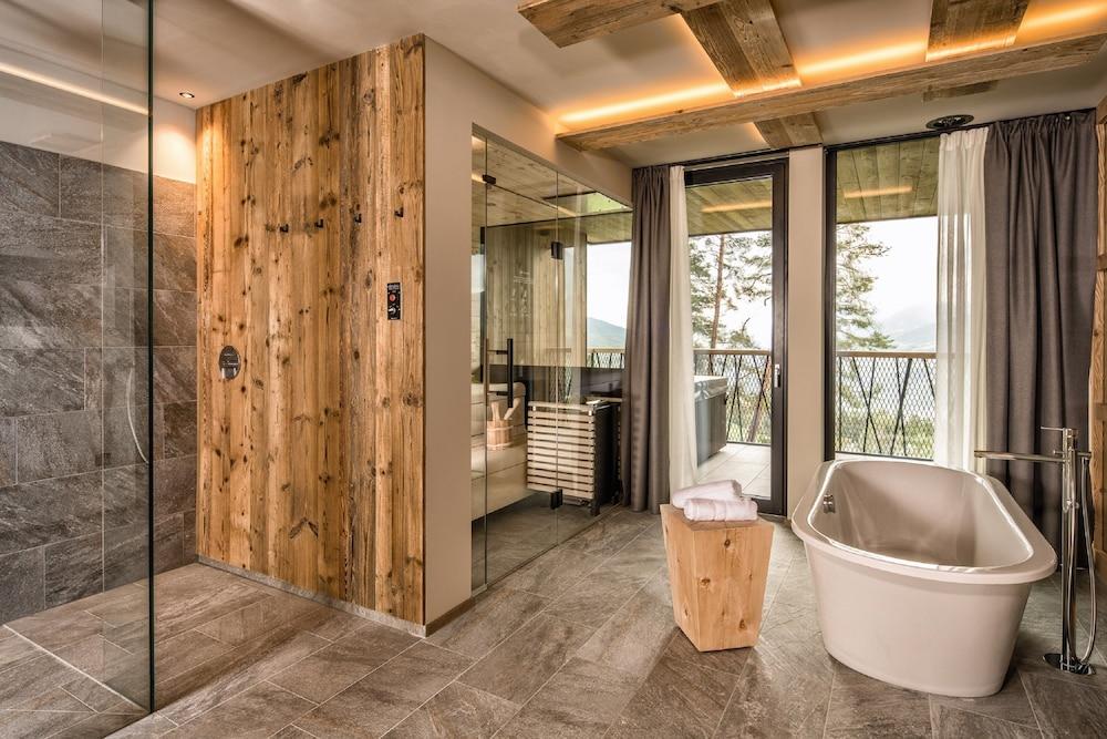 My Arbor Plose Wellness Hotel, Bressanone Image 9