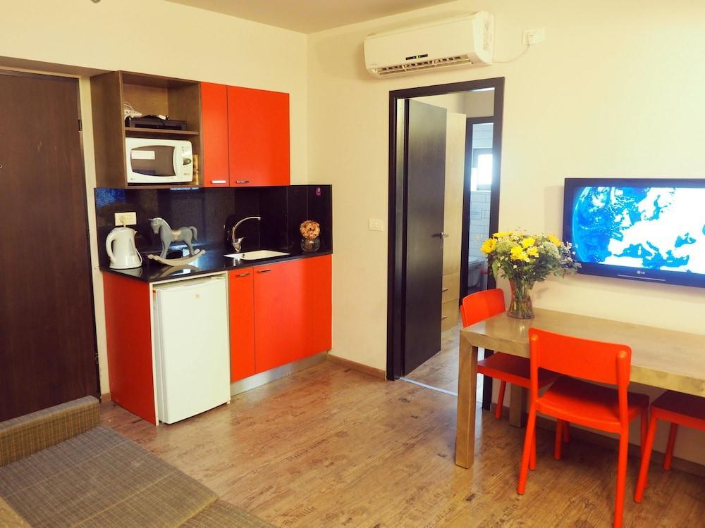 Ben Yehuda Apartments, Tel Aviv Image 17