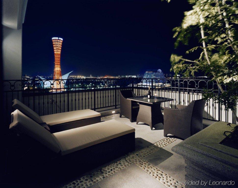 Hotel La Suite Kobe Harborland, Kobe Image 19