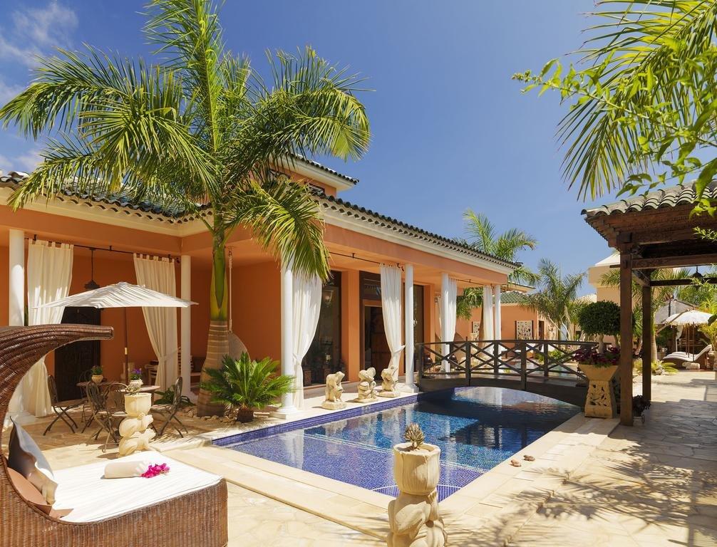 Royal Garden Villas & Spa, Costa Adeje, Tenerife Image 1
