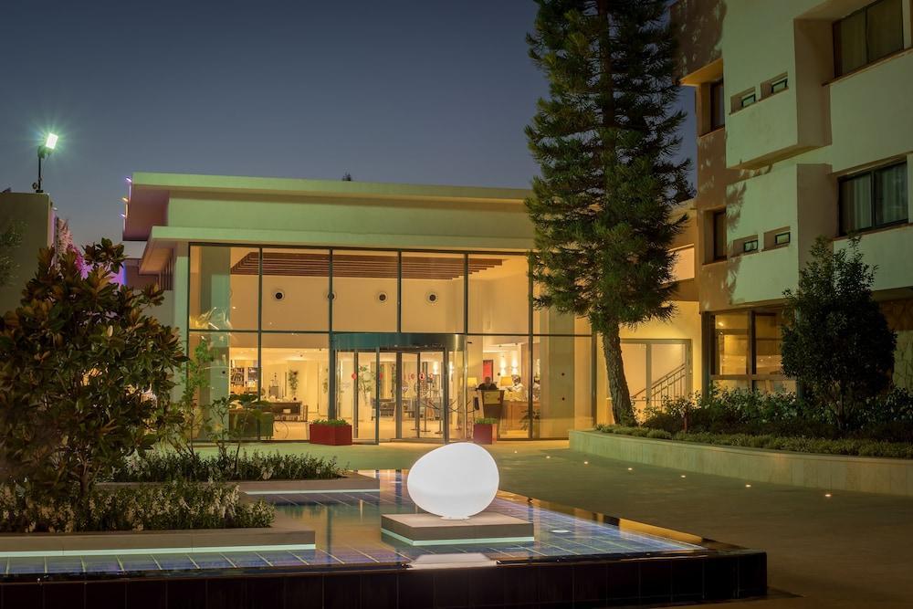 C Neve Ilan Hotel, Jerusalem Image 12
