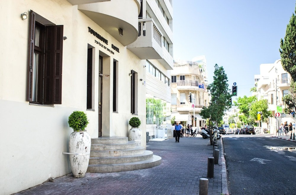 Townhouse By Brown Hotels, Tel Aviv Image 31