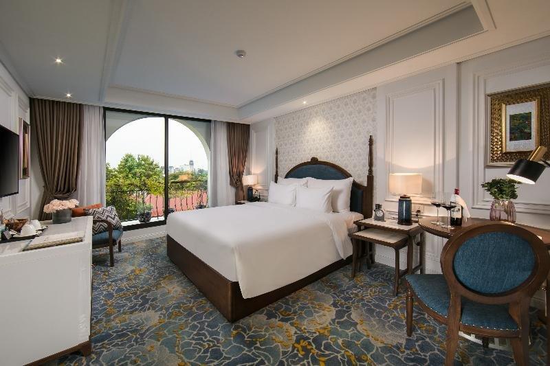 The Oriental Jade Hotel, Hanoi Image 9