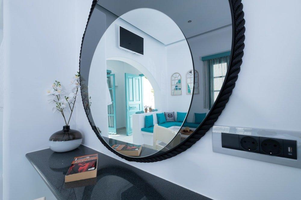 Anastasia Princess Luxury Residence & Suites, Perissa, Santorini Image 30
