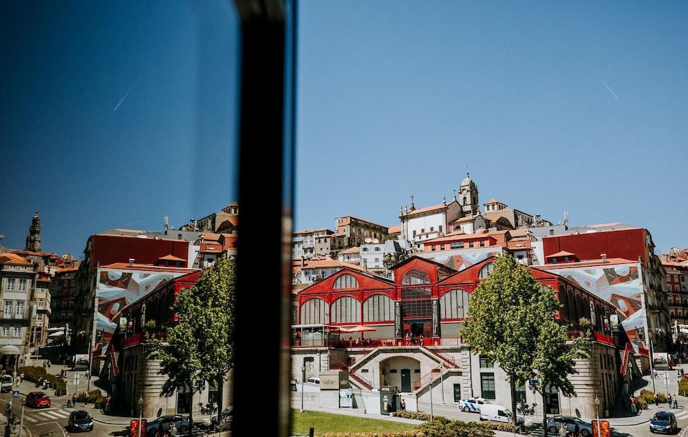 Exmo Hotel, Porto Image 1