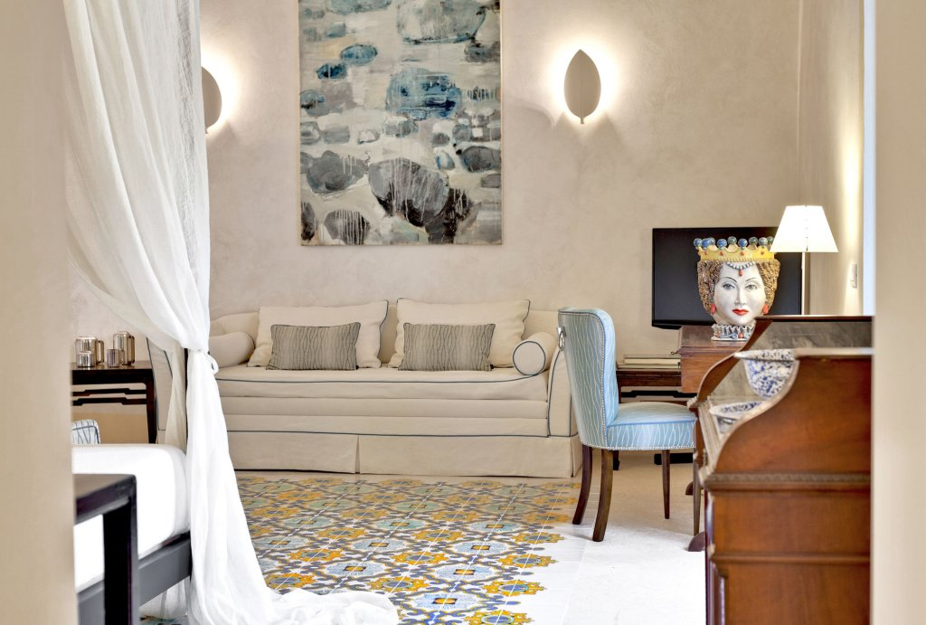 Donna Coraly Resort, Siracusa Image 8