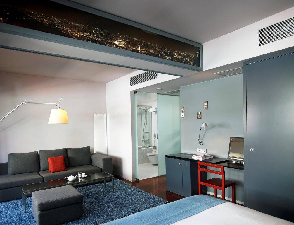 Periscope Hotel Image 5
