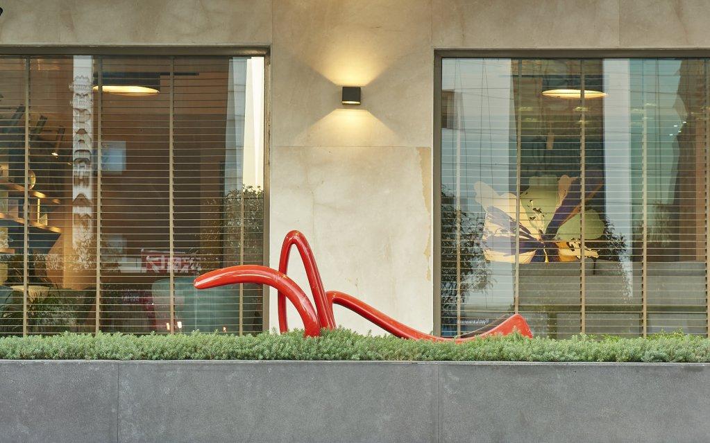 Manna Boutique Hotel, Istanbul Image 37