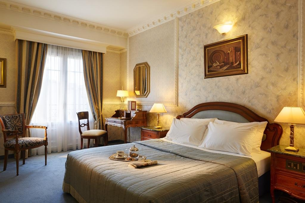Mediterranean Palace Hotel Image 2