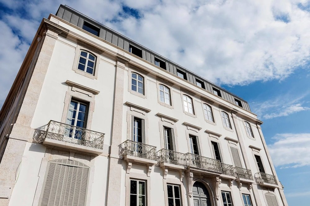 Verride Palacio Santa Catarina, Lisbon Image 9