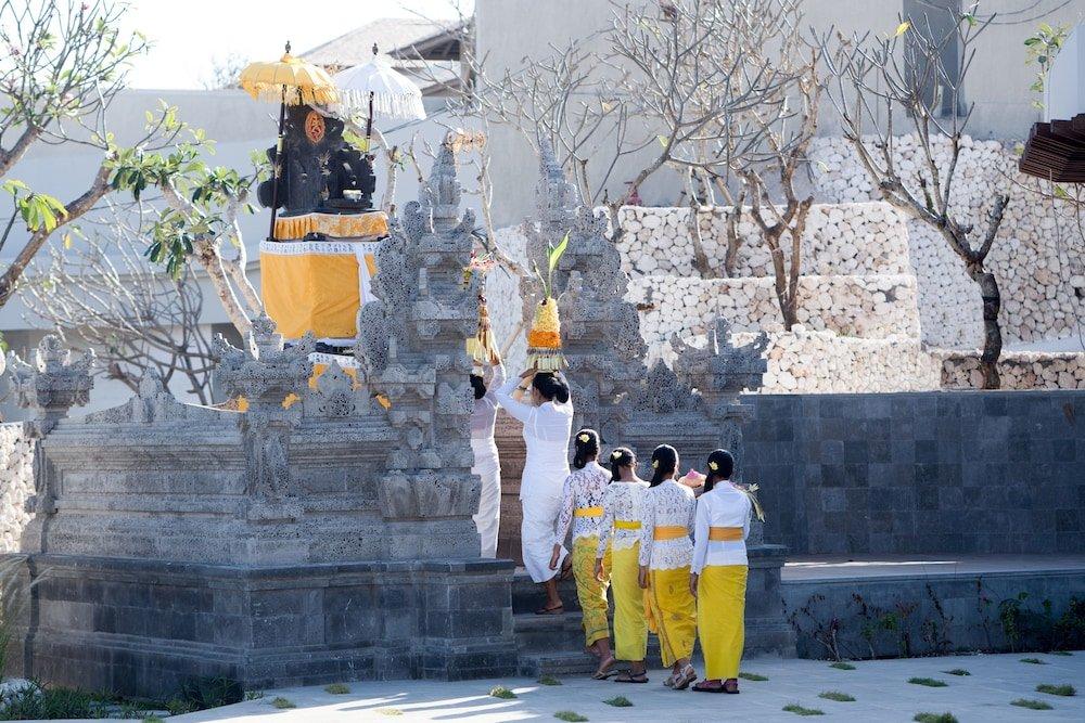 Six Senses Uluwatu, Bali Image 24