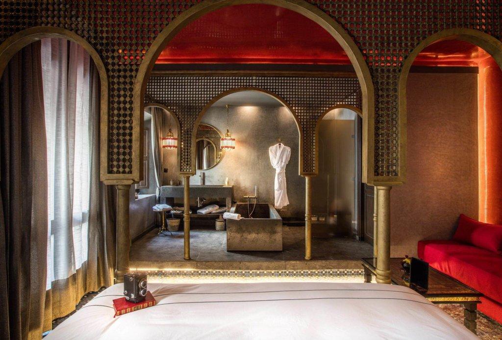Dar Kandi, Marrakech Image 34