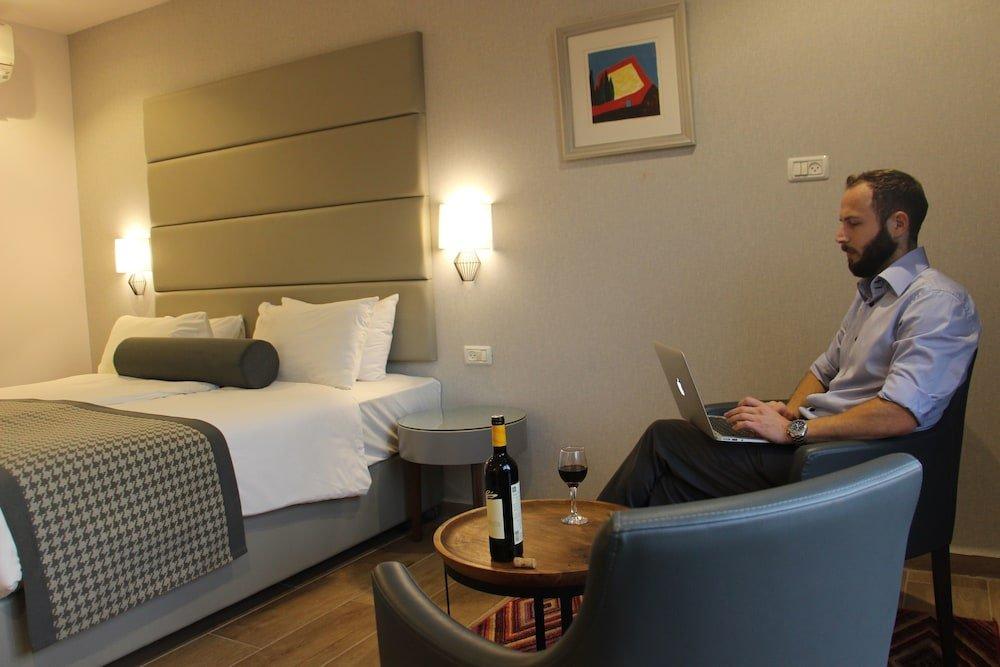 Astoria Galilee Hotel, Tiberias Image 28