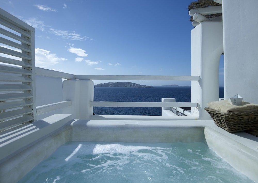 Rocabella Mykonos Hotel, St. Stefanos, Mykonos Image 30