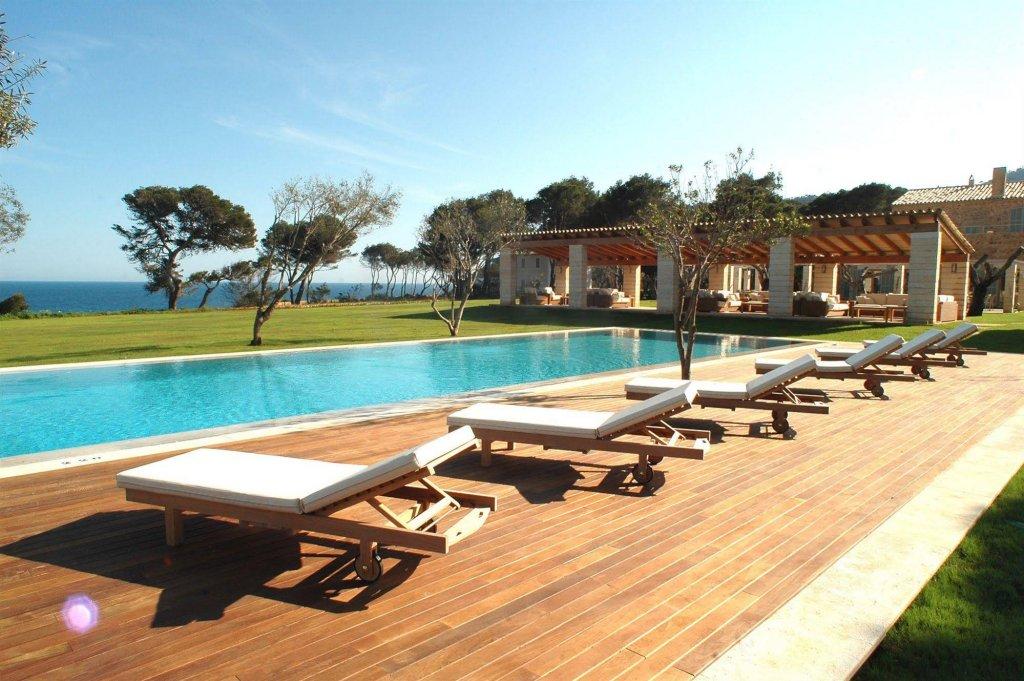 Can Simoneta Hotel, Canyamel, Mallorca Image 1