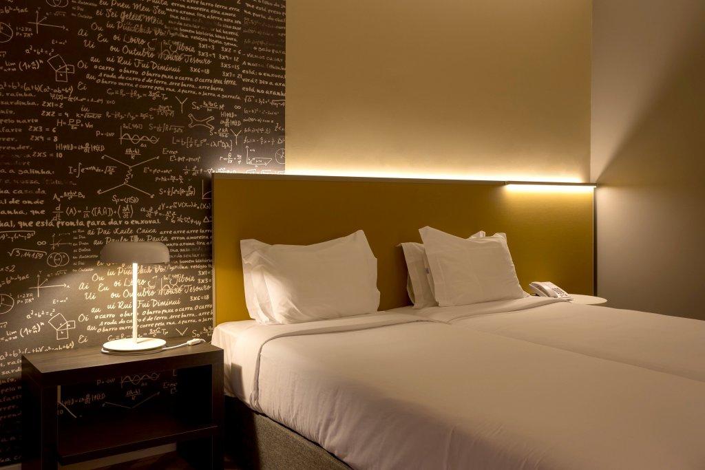 Hotel Do Colégio, Ponta Delgada, Sao Miguel, Azores Image 6